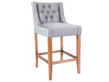 Large Bar Chair