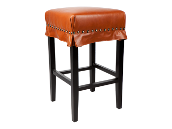 Backless Bar Chair