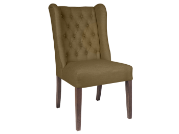 Hi Back Dining Chair